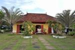 Di dời đền thờ Liệt sĩ Võ Thị Sáu vì công trình 120 tỷ xây lên... vắng khách quá