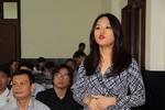 Bà Trần Ngọc Bích yêu cầu Ngân hàng Xây dựng phải trả gần 6.000 tỷ đồng