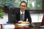Luật sư Thụy Uyên: Trần Ngọc Bích không bao giờ là đồng phạm với Phạm Công Danh