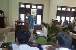 Tòa án tỉnh Thanh Hóa trả hồ sơ vụ án có dấu hiệu bỏ lọt 4 đối tượng giết người