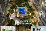 Dự án Imperia Sky Garden 423 Minh Khai chưa đầy đủ hồ sơ pháp lý vẫn thi công