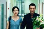 Angela Baby–Huỳnh Hiểu Minh bị bắt gặp rời khách sạn sau tin chia tay