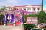 Clip: Dàn xe VIP đám cưới đại gia tổ chức hoành tráng ở Sơn Tây