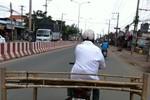 Muôn kiểu quá tải, quá khổ và 'quá liều' của giao thông Việt Nam (P16)