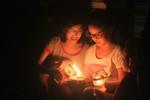 """Người dân Hà Nội cùng nhau tắt điện hưởng ứng """"Giờ trái đất 2013"""""""