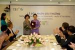 Sữa tươi sạch TH true MILK nâng tầm hàng Việt tại Triển lãm Quốc tế
