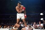 100 bức ảnh Thể thao đẹp nhất mọi thời đại của Canon (P1)