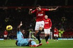 Link Sopcast xem trực tiếp Reading - Manchester United