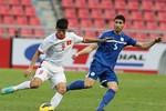 Hiến kế cho tuyển Việt Nam: Cho đội nghiệp dư đi đá quốc tế