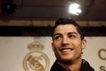 M.U hoàn toàn có thể mua lại Ronaldo với giá 120 triệu bảng