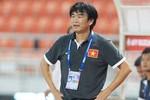 HLV Phan Thanh Hùng xin từ chức, VFF chấp thuận
