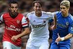 Link Sopcast Arsenal - West Brom và Sunderland - Chelsea