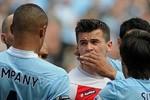 10 ngôi sao bị ghét cay ghét đắng trong làng bóng đá thế giới