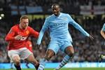Derby Manchester - Cuộc đọ sức chính: Rooney vs Toure