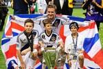 5 lý do Beckham không nên trở lại M.U...