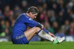 Fernando Torres: Vẫn chưa thoát kiếp 'chân gỗ'