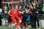 Singapore 3-1 Thái Lan: Sư tử Đông Nam Á chạm một tay vào cúp vô địch