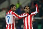 7 bất ngờ lớn nhất của bóng đá thế giới năm 2012