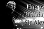 Mừng tuổi 71 Sir Alex Ferguson: Sự nghiệp vĩ đại qua 71 bức ảnh (P1)