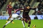 QPR 0-0 Man City: Hụt cơ hội bám đuổi M.U