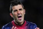 Có David Villa, Arsenal vẫn chỉ là 'gà'