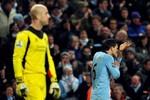 Man City 2 - 2 Liverpool: Hòa mà như... thua