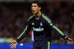 Ronaldo: Real Madrid mạnh hơn Manchester United