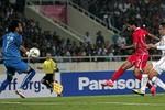 Tuyển Việt Nam 1 - 2 UAE: Lại thua vì sai lầm hàng thủ