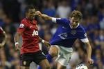 Link Sopcast Man Utd - Everton