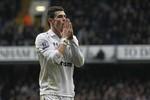 Gareth Bale xuất sắc nhất Premier League tuần qua