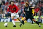 5 trận đấu kinh điển giữa Real Madrid và M.U