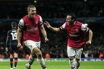 Nhìn lại 6 tháng của Arsenal thời hậu Van Persie