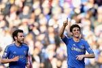 Chelsea 4 - 0 Brentford: Chelsea hẹn hò Middlesborough ở vòng 5