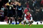 Arsenal: Tiền là vô nghĩa nếu chỉ về thứ 5