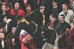 10 scandal lớn nhất trong lịch sử Premier League