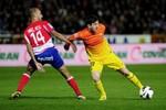 Barcelona - Sevilla (4h): Rà soát cho trận 'El Clasico'