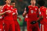 """M.U, Bayern, PSG: Những đại gia mơ """"cú ăn ba"""""""