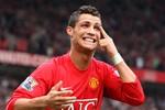 M.U không thiếu tiền, chỉ cần Cris Ronaldo