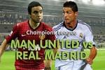 Link Sopcast xem bóng đá: M.U - Real Madrid