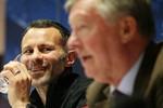Tin nóng M.U - Real: Giggs đá trận thứ 1.000, Rooney dự bị