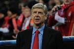 """Arsene Wenger: """"Tôi vừa thất vọng vừa tự hào"""""""