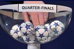 Bốc thăm tứ kết Champions League: El Clasico cho chung kết?