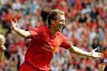 'Máy quét' của Liverpool thay đổi thế nào sau chấn thương?