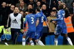 Chelsea 2 - 0 West Ham: Hazard tỏa sáng, Lampard ghi bàn thứ 200