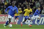 Top 5 bàn thắng đẹp nhất loạt trận thi đấu quốc tế cuối tuần