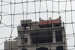Cần kiểm tra dấu hiệu vi phạm trật tự xây dựng tại công trình 104C10 Giảng Võ