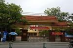 """Trường Lê Qúy Đôn sai phạm, Phó Chủ tịch tỉnh Thái Bình nói """"không nghiêm trọng"""""""
