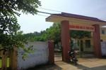 Phụ huynh bức xúc cho con nghỉ học vì Viettel xây trạm BTS