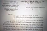 Sở Giáo dục Phú Thọ chỉ đạo thu tiền học sinh khi thi Olympic Tiếng Anh