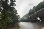 Cảnh sát giao thông huyện Quang Bình nâng khống mức phạt nhằm dọa lái xe?